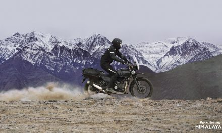 Fotos Royal Enfield Himalayan
