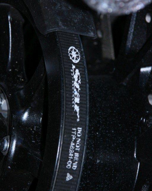 Yamaha Bolt Racer 60th aniversario