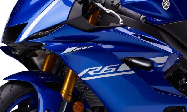 Prueba  las Yamaha R1 Y R6 con el Supersport Pro Tour ¡en Cheste!