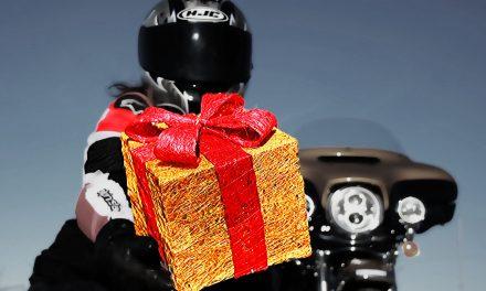 Regalos motoristas para Navidad ¡Aquí tienes más de 40 ideas!