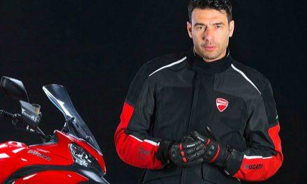 Ducati: regalos para una navidad italiana… y roja.