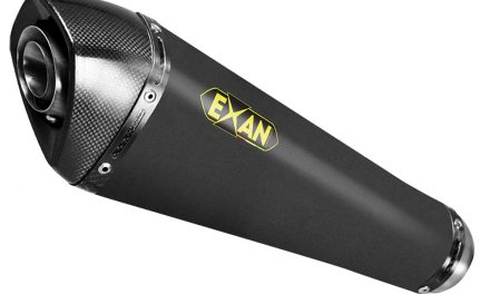 Escapes Exan: Orfebrería para tu moto