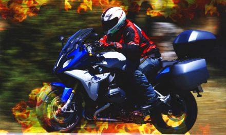 MOTOS, invierno y equipación (7): Como hacer tu moto más caliente.