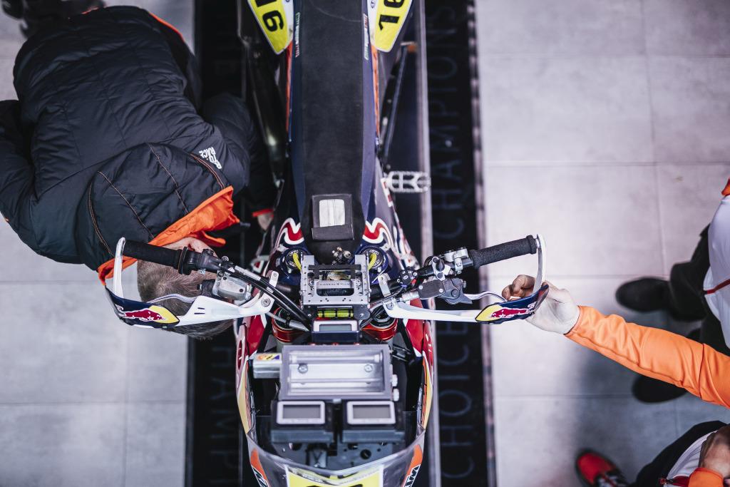 Fotos Presentación KTM 1290 SuperAdventure-1090 Adventure (1)