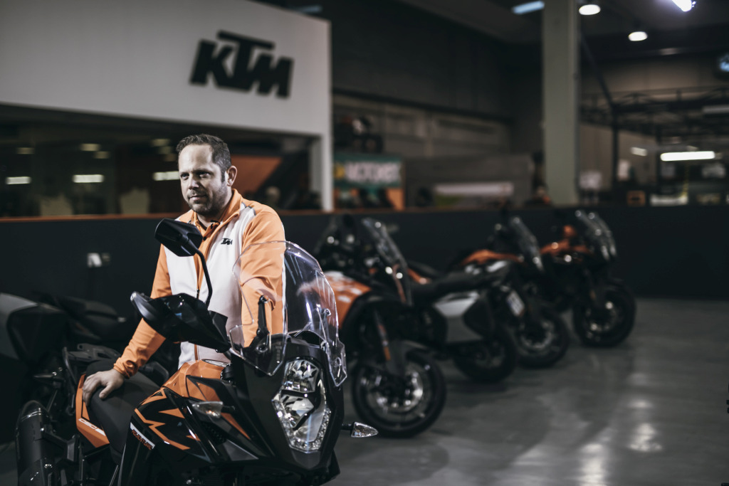 Fotos Presentación KTM 1290 SuperAdventure-1090 Adventure (130)