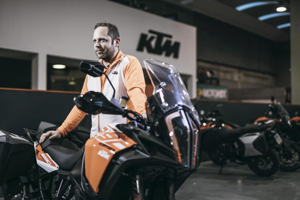 Fotos Presentación KTM 1290 SuperAdventure-1090 Adventure (131)