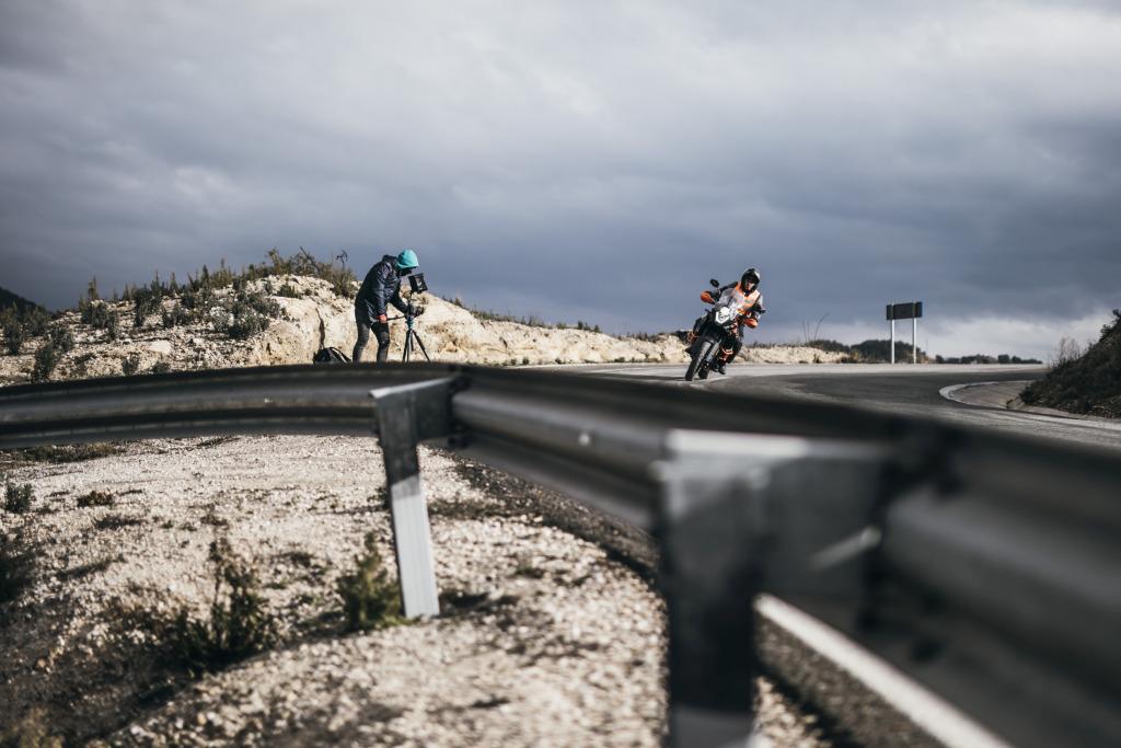 Fotos Presentación KTM 1290 SuperAdventure-1090 Adventure (132)