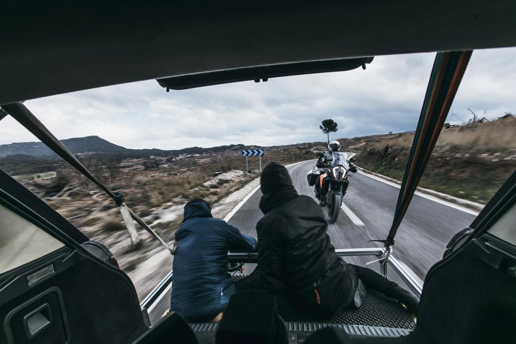 Fotos Presentación KTM 1290 SuperAdventure-1090 Adventure (134)