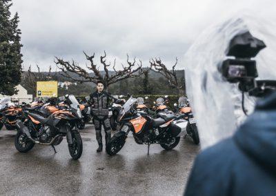 Fotos Presentación KTM 1290 SuperAdventure-1090 Adventure (166)