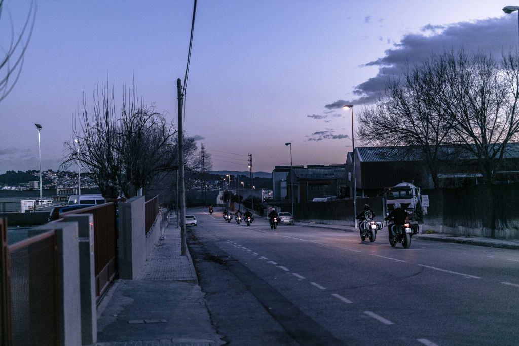 Brazo de Hierro © 2016