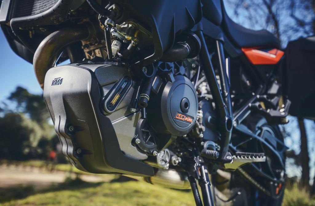 KTM 1290 SuperAdventure-1090 Adventure. Perfiels y Detalles (117)