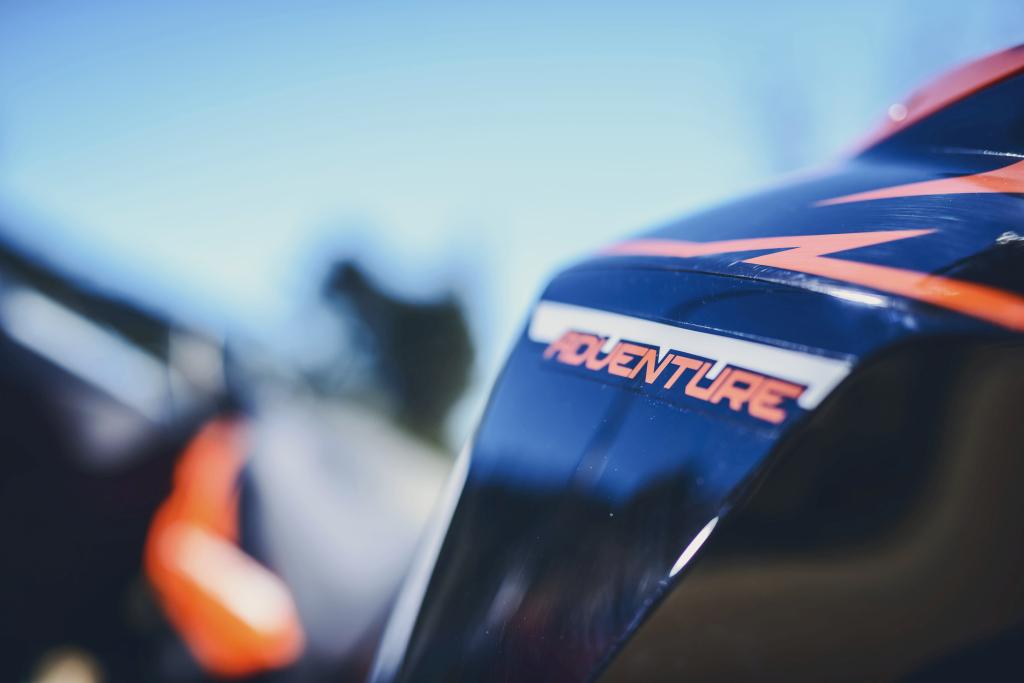 KTM 1290 SuperAdventure-1090 Adventure. Perfiels y Detalles (16)