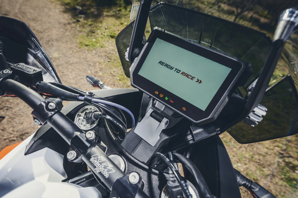 KTM 1290 SuperAdventure-1090 Adventure. Perfiels y Detalles (41)
