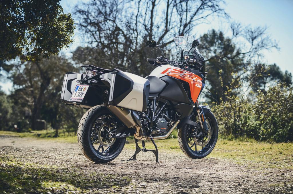 KTM 1290 SuperAdventure-1090 Adventure. Perfiels y Detalles (50)