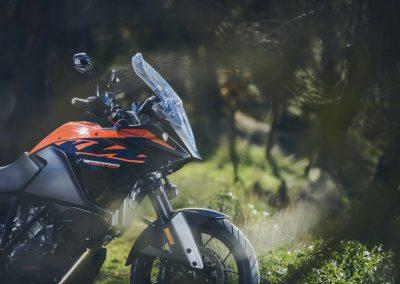 KTM 1290 SuperAdventure-1090 Adventure. Perfiels y Detalles (75)