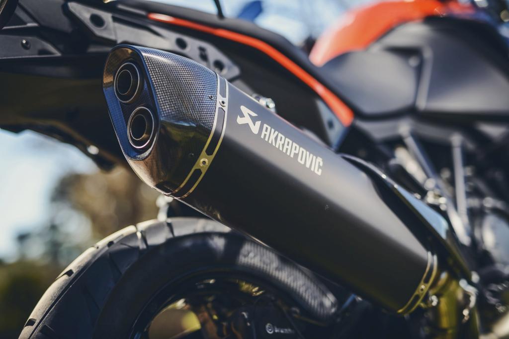 KTM 1290 SuperAdventure-1090 Adventure. Perfiels y Detalles (79)
