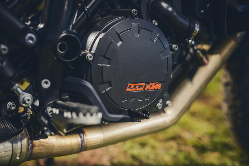 KTM 1290 SuperAdventure-1090 Adventure. Perfiels y Detalles (87)