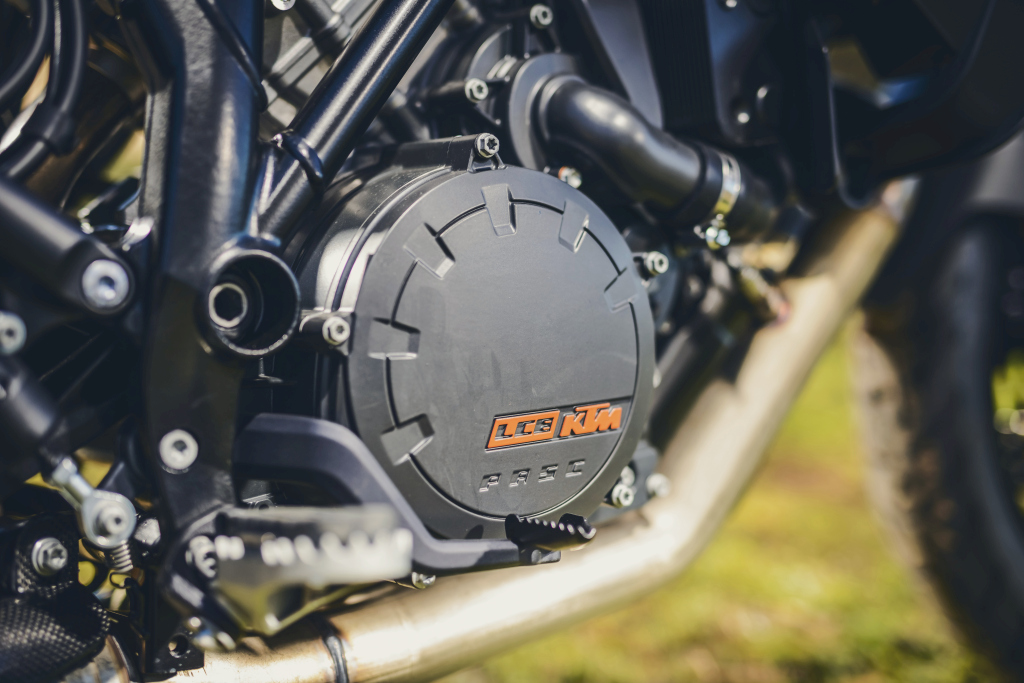 KTM 1290 SuperAdventure-1090 Adventure. Perfiels y Detalles (88)