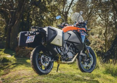 KTM 1290 SuperAdventure-1090 Adventure. Perfiels y Detalles (99)