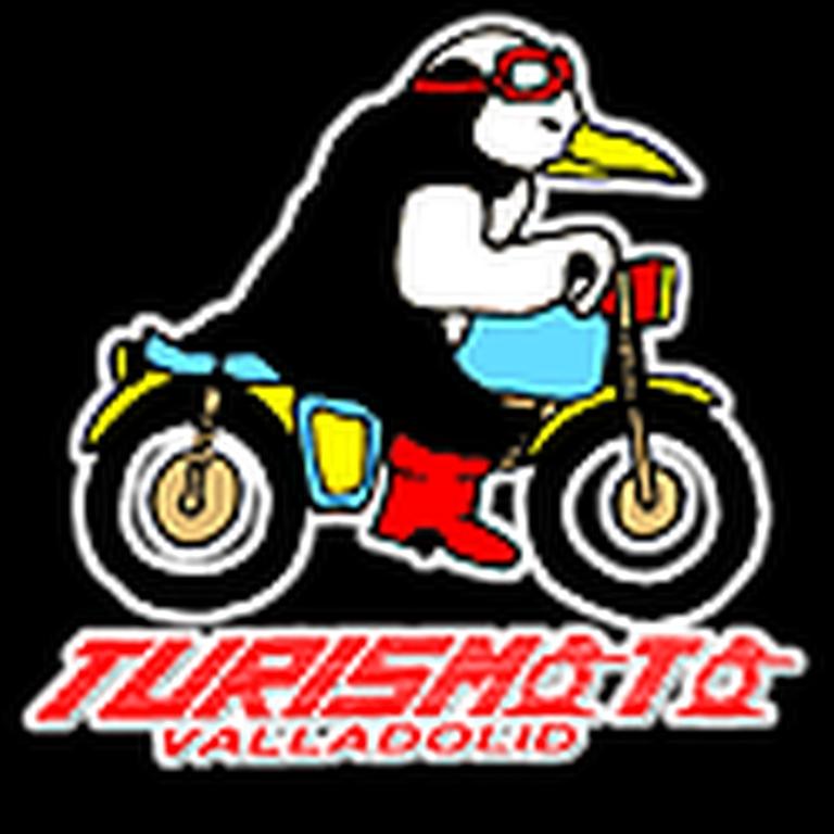 Pingüinos concentración motorista (2)