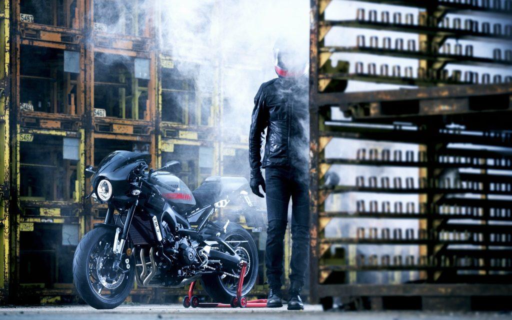 Yamaha XSR 900 Abarth: lo mejor de las motos, lo mejor de los coches