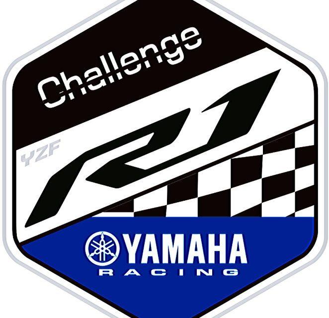 Challenge Yamaha ¿Quieres correr con una R1? ¡Ahora es el momento!