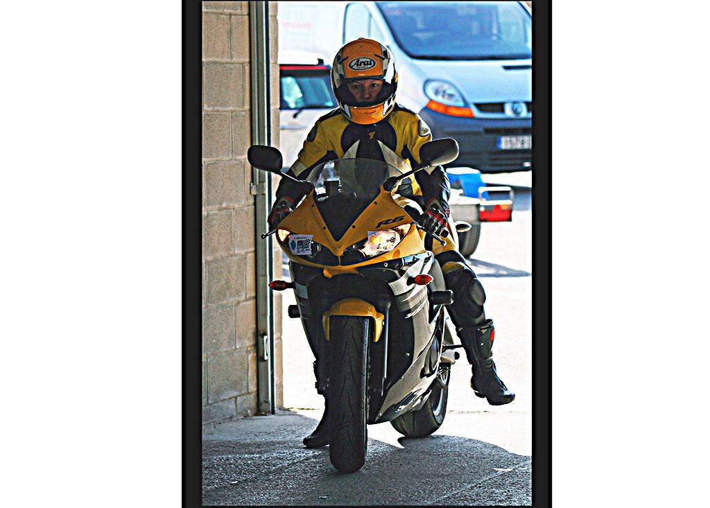 Altura asientos moto MotorADN
