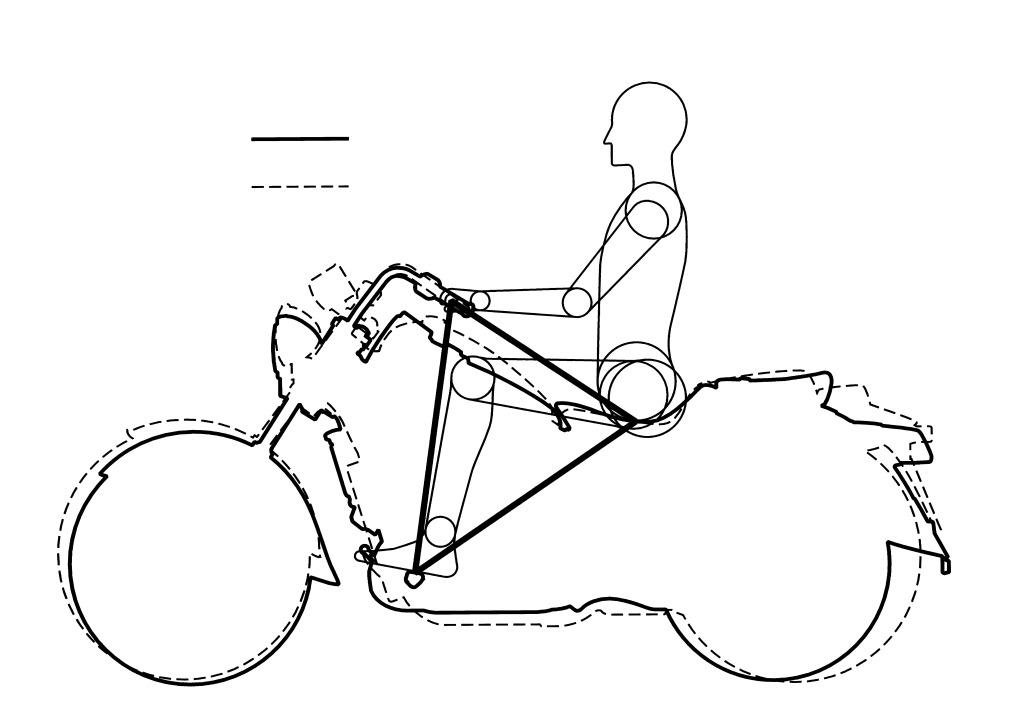 Asientos de moto y como llegar al suelo (13)