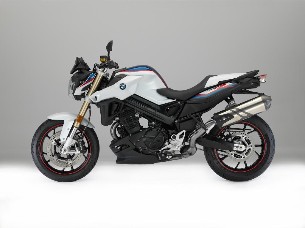 BMW F 800 R y F 800 GT 2017 (1)