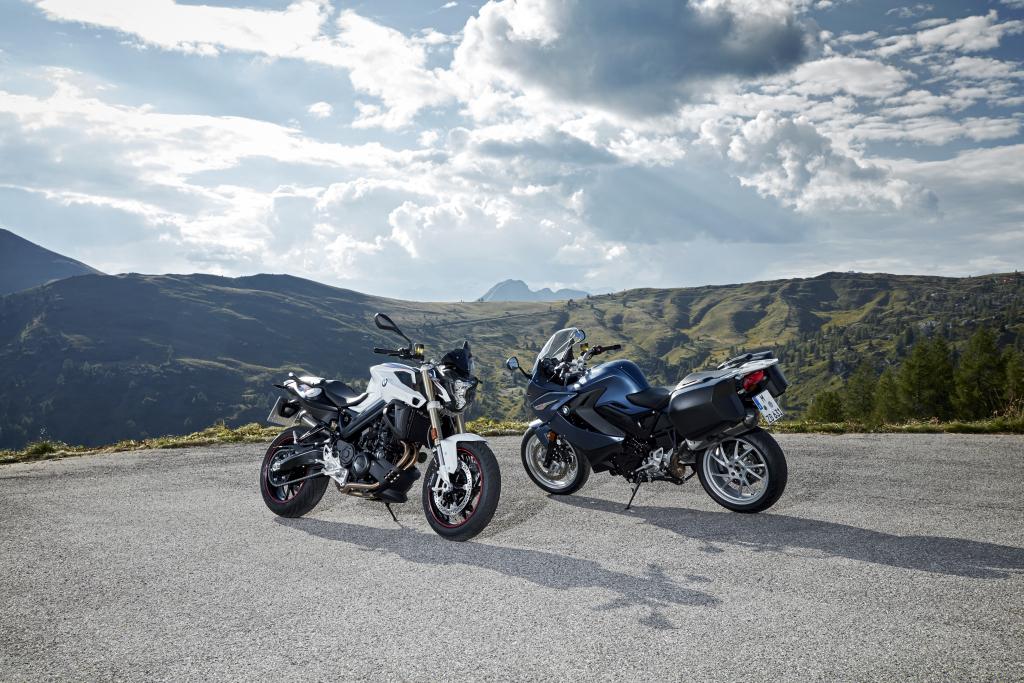 BMW F 800 R y F 800 GT 2017 (170)