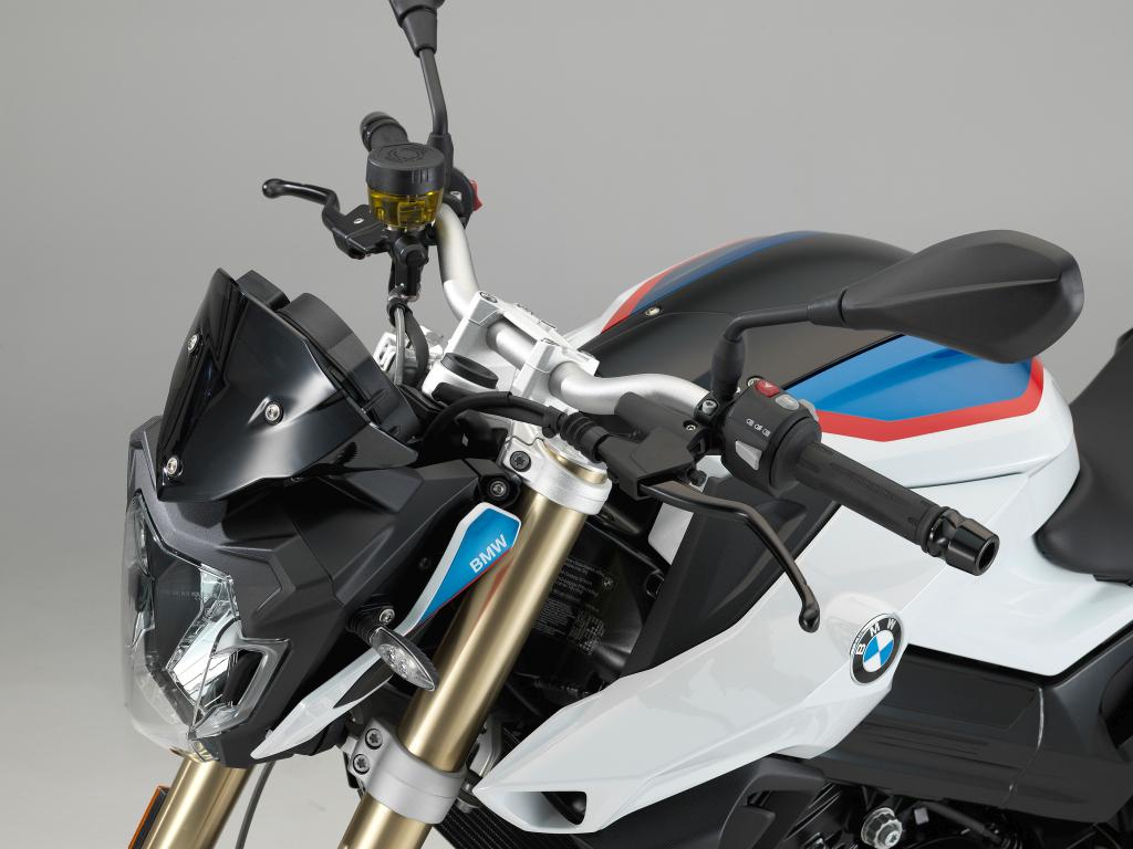 BMW F 800 R y F 800 GT 2017 (23)