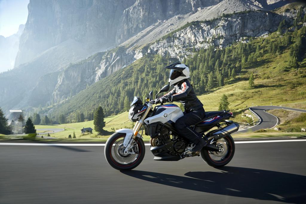 BMW F 800 R y F 800 GT 2017 (58)