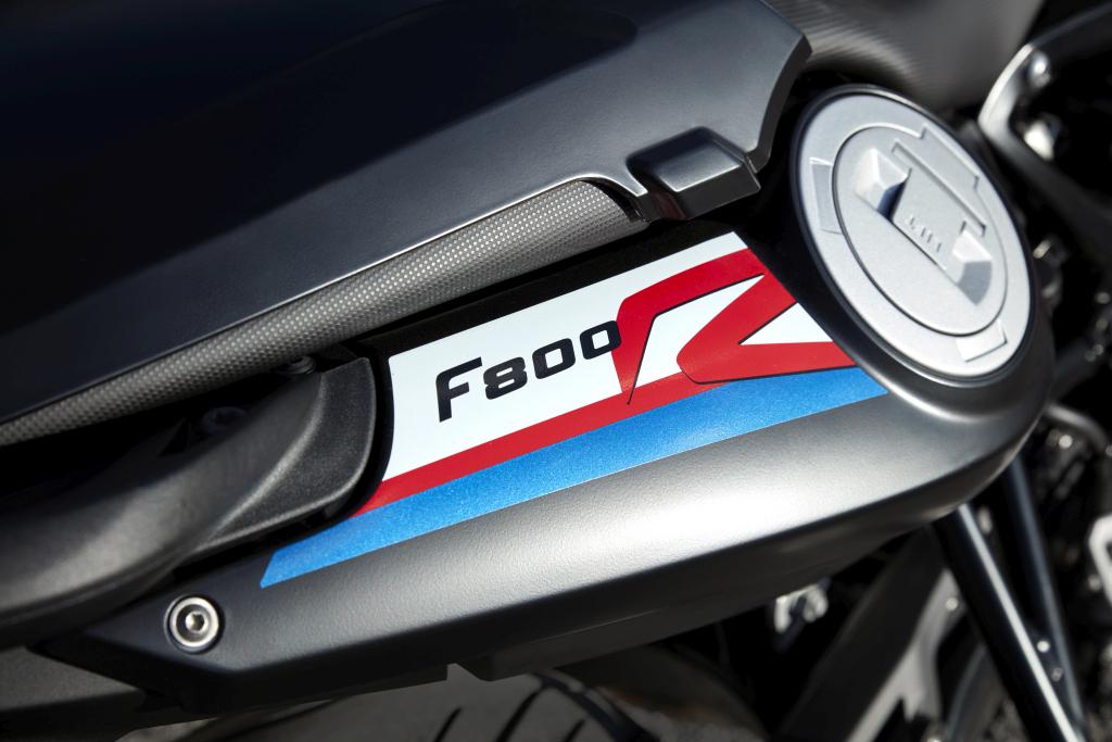 BMW F 800 R y F 800 GT 2017 (84)