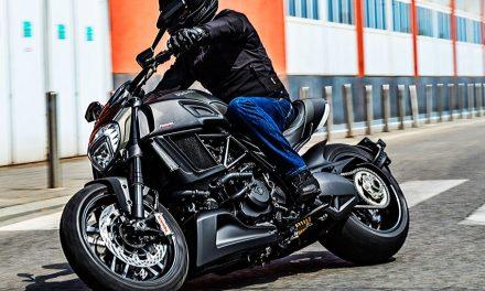 Fotos Ducati XDiavel S (53 imagenes)