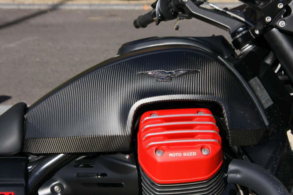 Moto Guzzi MGX21 (14)