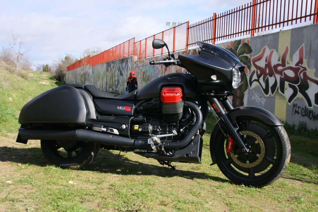 Moto Guzzi MGX21 (30)