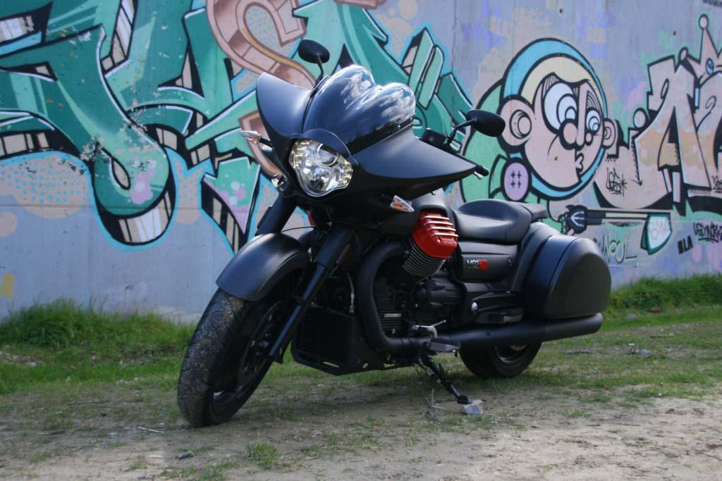 Moto Guzzi MGX21 (50)