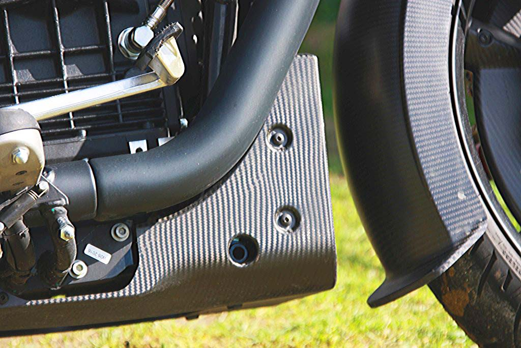 Moto Guzzi MGX21 (7)
