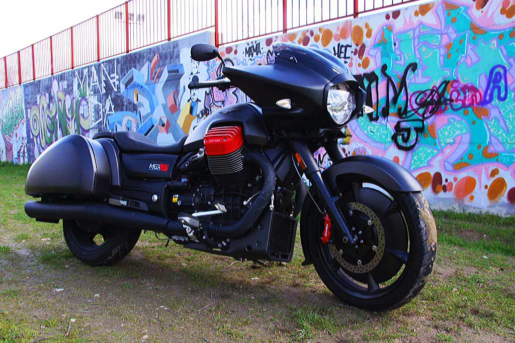 Moto Guzzi MGX21 (71)