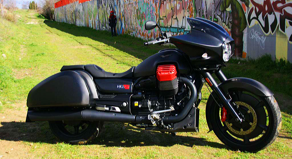 Moto Guzzi MGX21 (73)