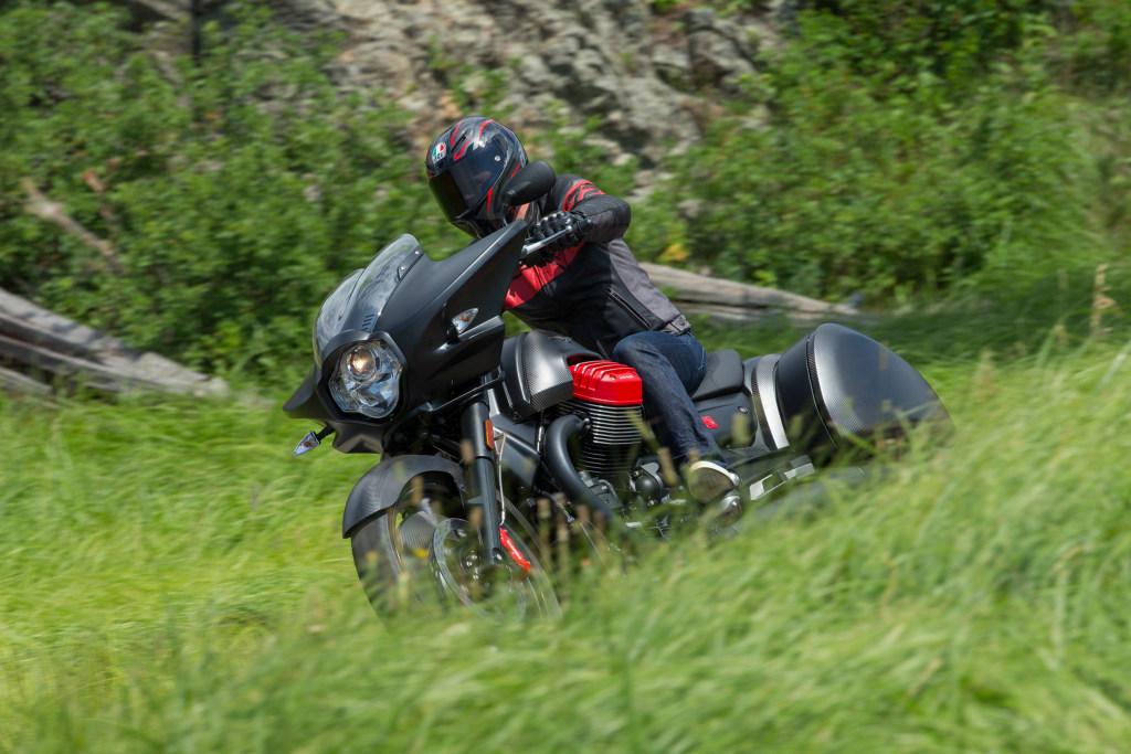 Moto Guzzi MGX21 (81)