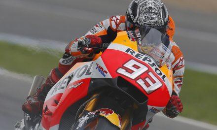 Marc Marquez y Dani Pedrosa en Jerez ¡El Mundial de MotoGP está cerca!
