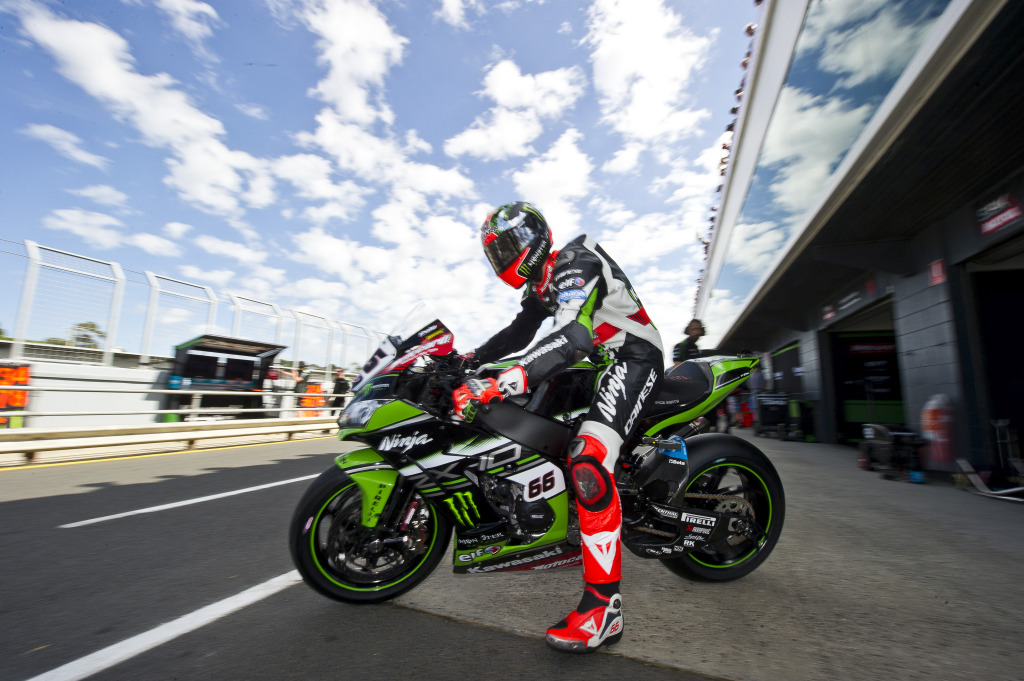 Superbikes Mudial 2017 1ª Australia RED (10)