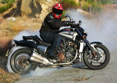 Yamaha VMax se deja de fabricar (1)