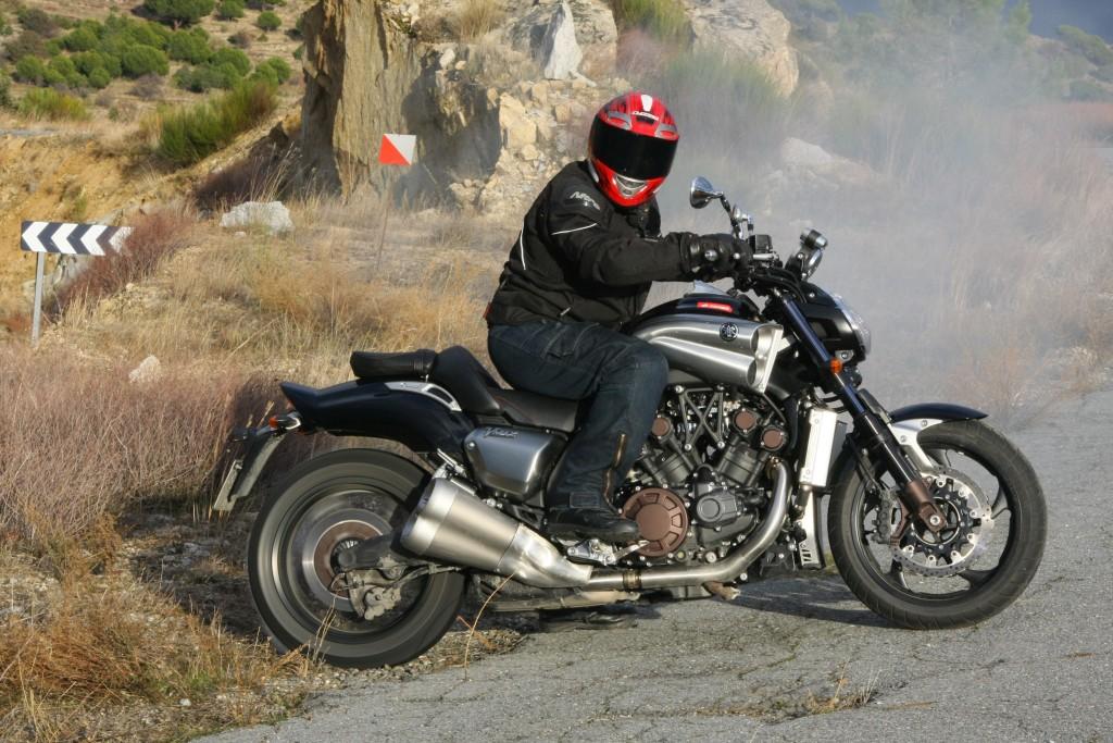 Yamaha VMax se deja de fabricar (4)