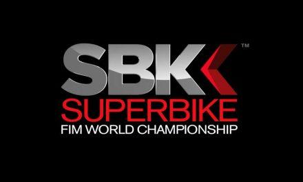 Calendario Campeonato Mundial Superbikes WorldSBK