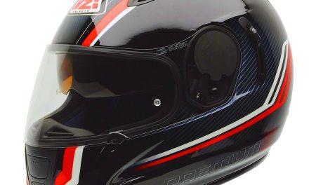 NZI Premium Jazzy y Stylus: nuevo año, nuevo casco