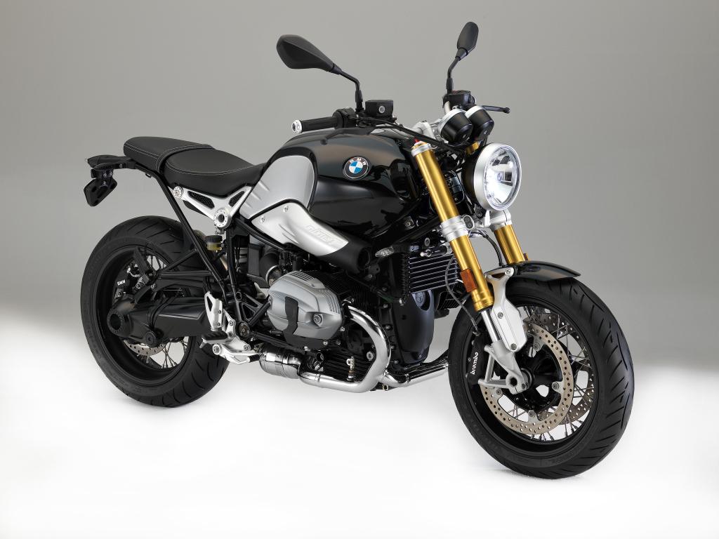 BMW R NineT 2017 (15)