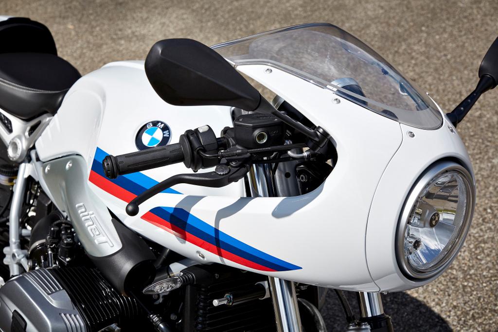BMW R NineT Racer (6)