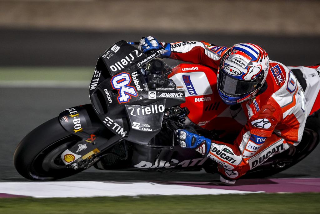 MotoGP 2017 Ianone